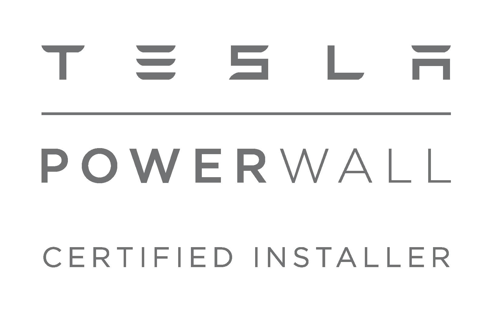 Tesla Powerwall - Oak Electric