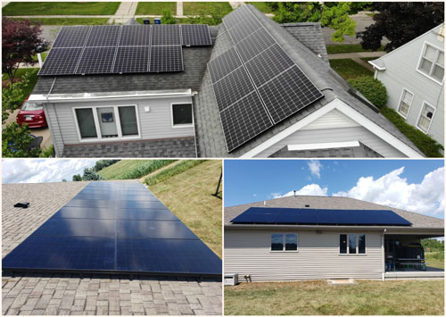 Electrical Contractor - Solar, Generators, HVAC, Plumbing